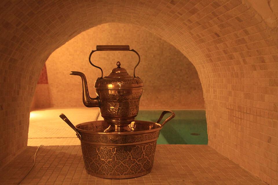 Hammam traditionnel oriental Paris 2 – Hammam pour femme Paris 2